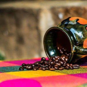 Cafe de Olla Titelbild