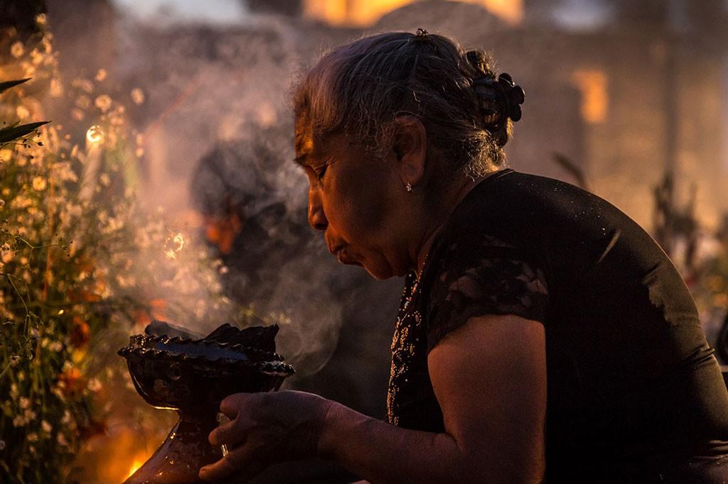 Artesisches Chili Ritual