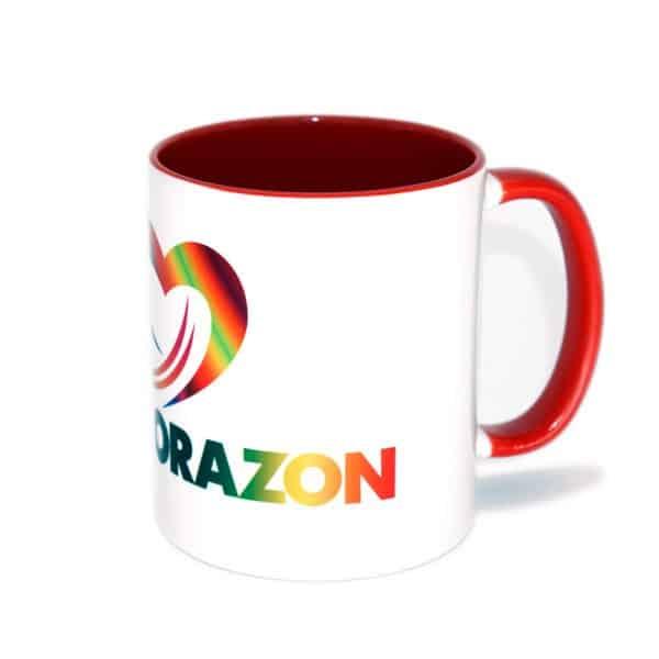 Tasse Mexicorazon